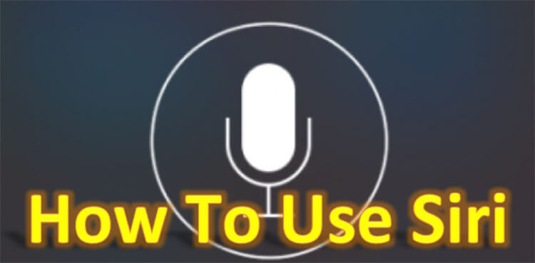 how-to-use-siri