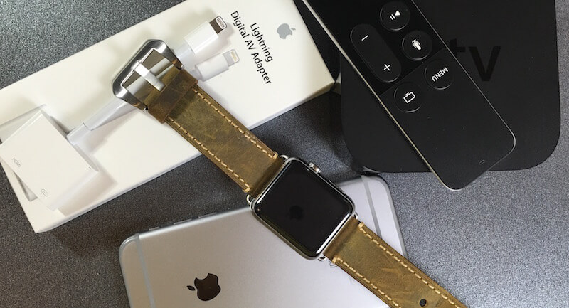 Best Selling iPhone 6 and 6s Accessories Part 3
