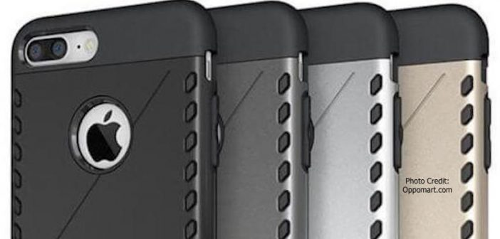 iphone 7 pro leaked cases